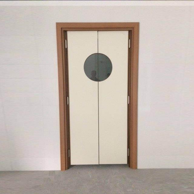 porte saloon legno